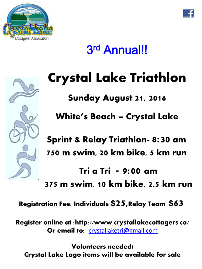 CLCA Triathlon 2016